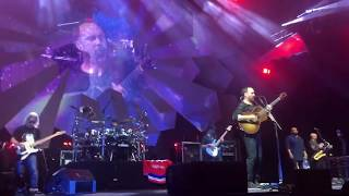 Dave Matthews Band - You Might Die Trying (6/9/2018)