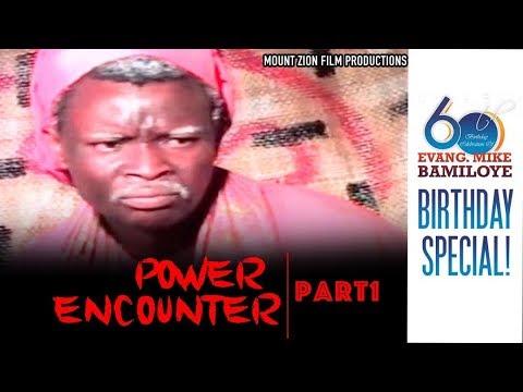 Download POWER ENCOUNTER 1 (AGBARANLA)