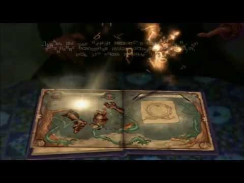 ГАРРИ ПОТТЕР В ЖИЗНИ - Wonderbook : Книга заклинаний # 2
