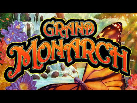 Free Grand Monarch Slot Machine By IGT Gameplay ★ SlotsUp