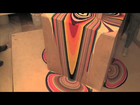 Dave Kaufman - Holton Rower Time Lapses