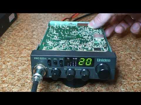 CB Radio - Tuning za piwo - ale jaaajaaa