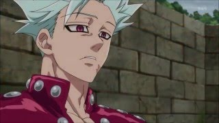 Ban The Undead- AMV- Monsters- Seven Deadly Sins