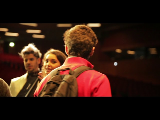 Evento YCBM Centro de Congressos de Lisboa
