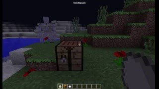 Рецепты Minecraft Pocket 1 0