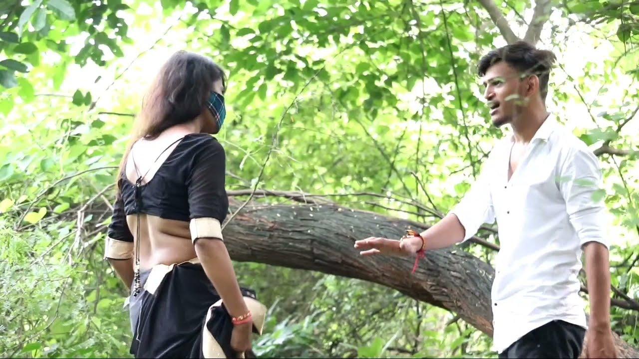 Download Real kissing Prank on call girl   real kissing Prank   Kaushal chauhan prank
