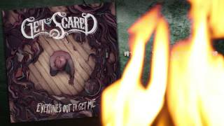 Watch Get Scared Us In Motion video