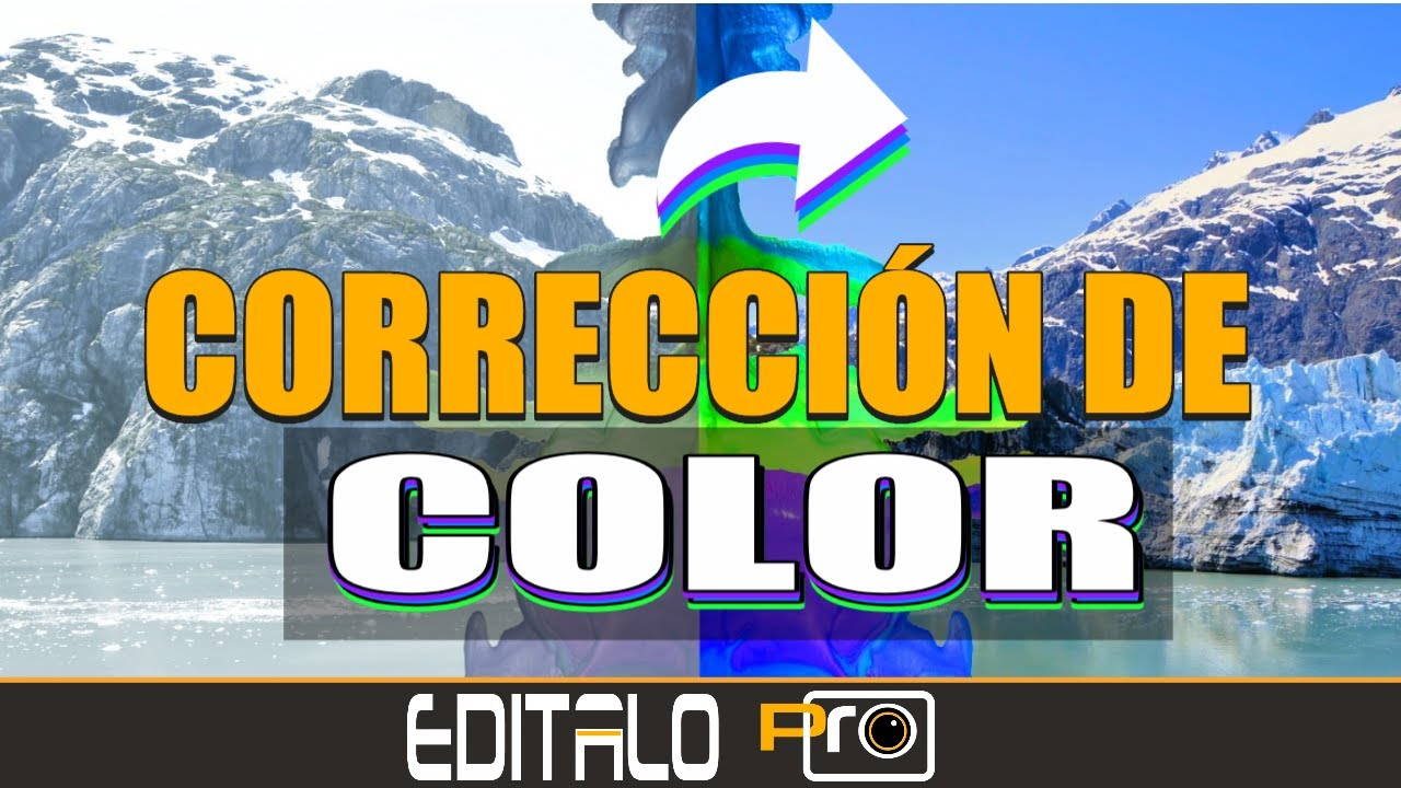 Cómo Ajustar el Color en Adobe Premiere – Corrección de Color
