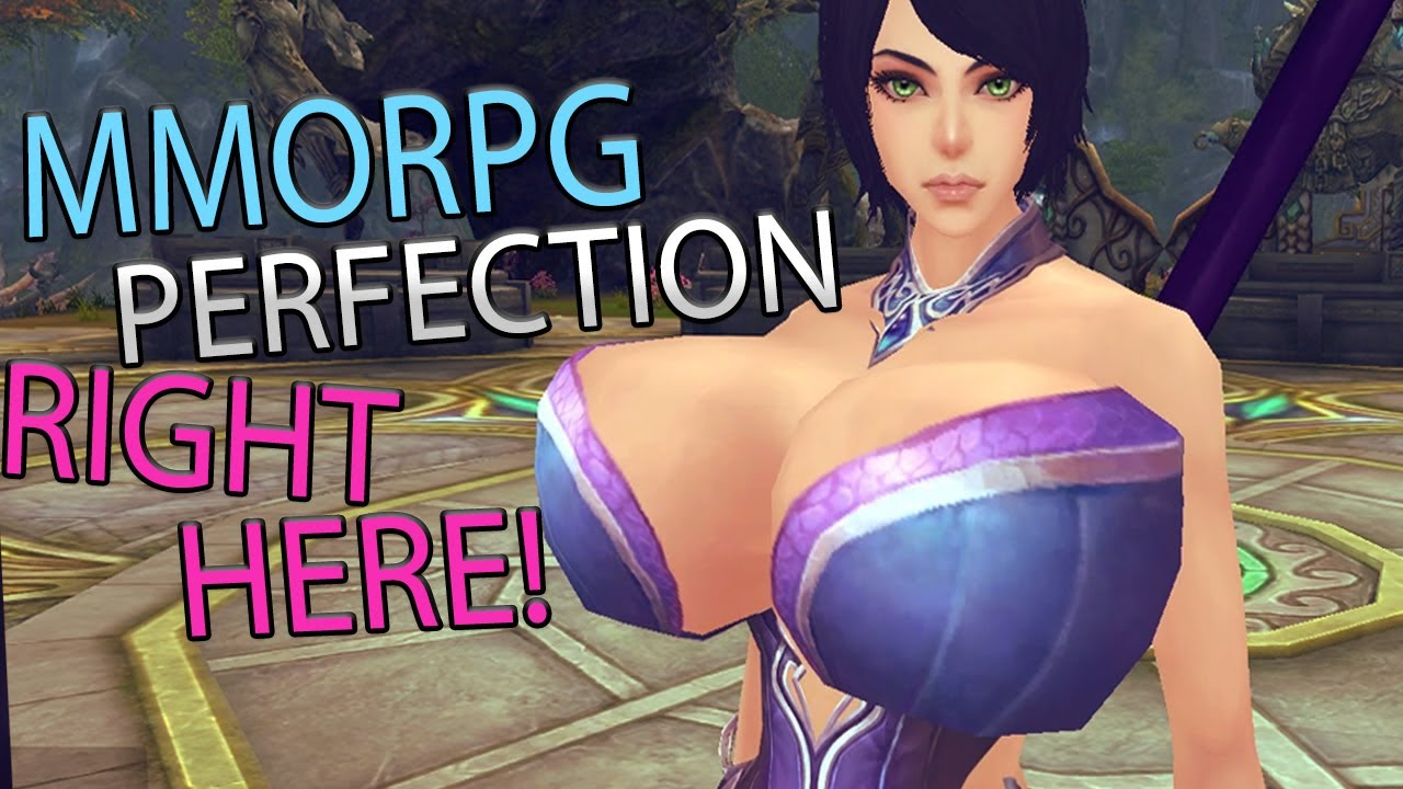 Perfect World Mmo