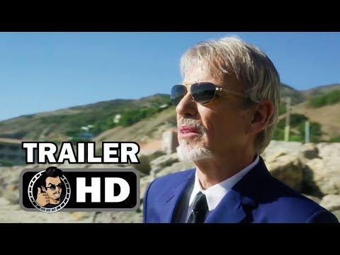 GOLIATH Season 2   HD Billy Bob Thornton Amazon Series