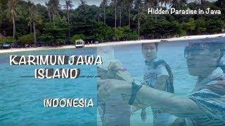 Karimun Jawa Island (full video)