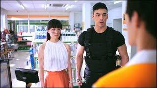 淘宝台湾超扯广告,不信你下来看看