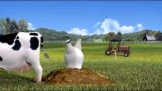 Полёт белого медведя (мультфильм)