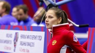 Россия Сегодня : Русская красота Анастасия Брызгалова / The Russian Beauty Anastasia Bryzgalova