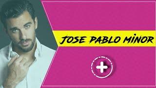 José Pablo minor | paseando | grabaciones