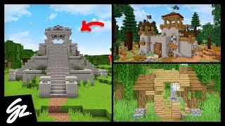 5 Structures That Should Be In Minecraft