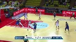 AS Monaco   Kader Sylla Defence