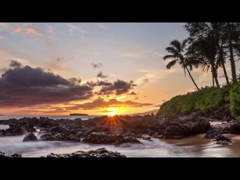 Over one hour of Hawaiian music for your summertimeluau.