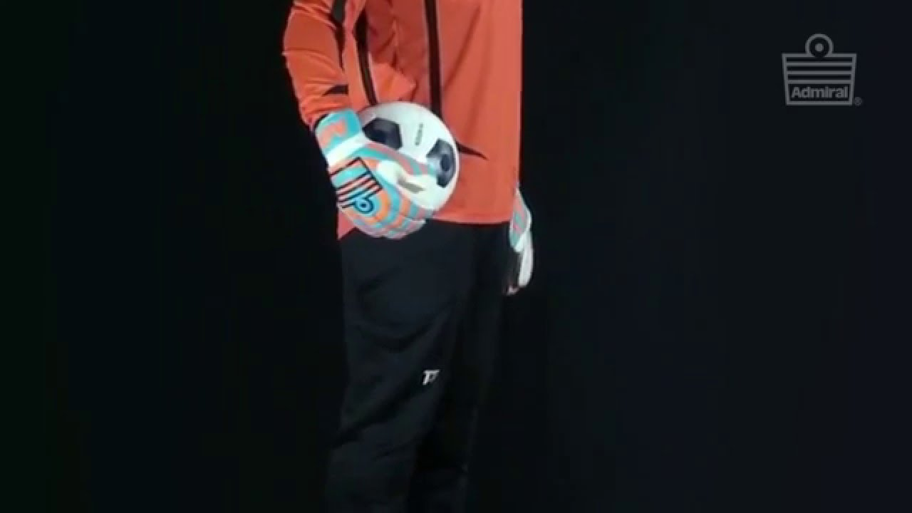 Chilli-Fulcrum GK Kit by Admiral Sports - YouTube 74f65253c