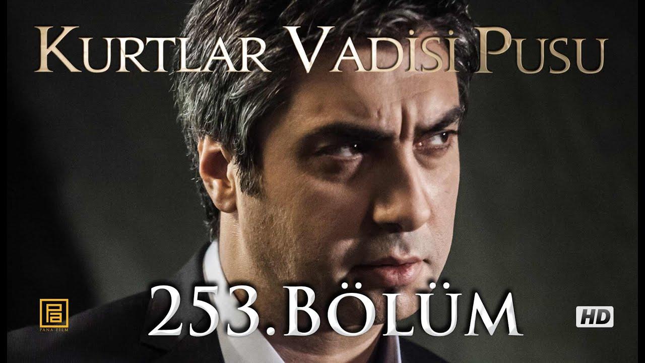 Kurtlar Vadisi Pusu 253. Bölüm HD | English Subtitles ...