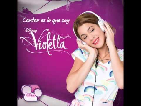 10. Tienes El Talento - Cantar es lo que soy - Violetta