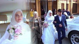 Свадьба Шамиля и Танзилы. Грозный_Беркат-Юрт. Студия Шархан