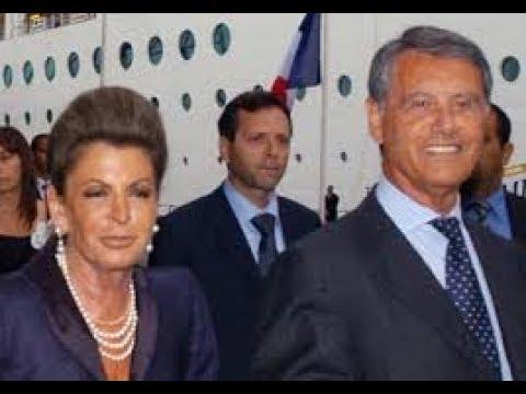 #SecretsSelfMadeBillionaires 0153 Gianluigi & Rafaela Aponte Richest Swiss Selfmade Billionaire