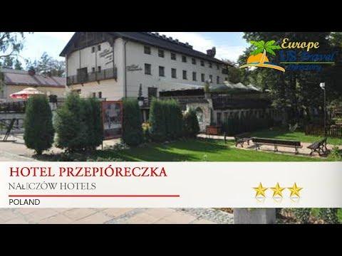 Hotel Przepióreczka - Nałęczów Hotels, Poland