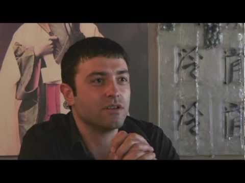 Bulgarian Summer Work Travel program participants discuss their experiences in the United States
