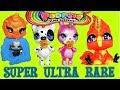 POOPSIE Sparkly Critters! SUPER Ultra Rare Poop Poopsie Cutie Tooties Slime Surprise Unicorn Pets