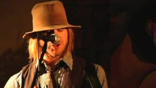 Watch Todd Snider Good Fortune Live video
