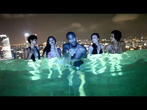 B.o.B - High Life - Offical Video