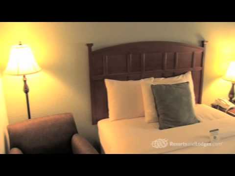 Brookstone Lodge, Asheville, North Carolina - Resort Reviews