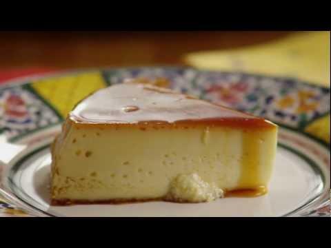How To Make Easy Baked Flan | Flan Recipe | Allrecipes.com
