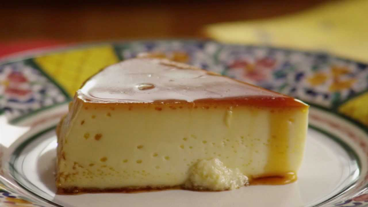 Flan Recipe | Allrecipes
