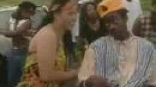 Beenie Man - Kette Drum