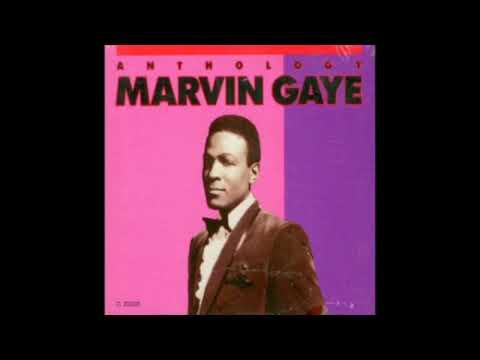 Marvin Gaye - Anthology CD.1 (full album)