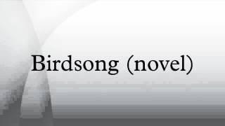 Birdsong (novel)
