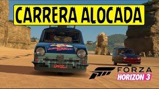 Vídeo Forza Horizon 3