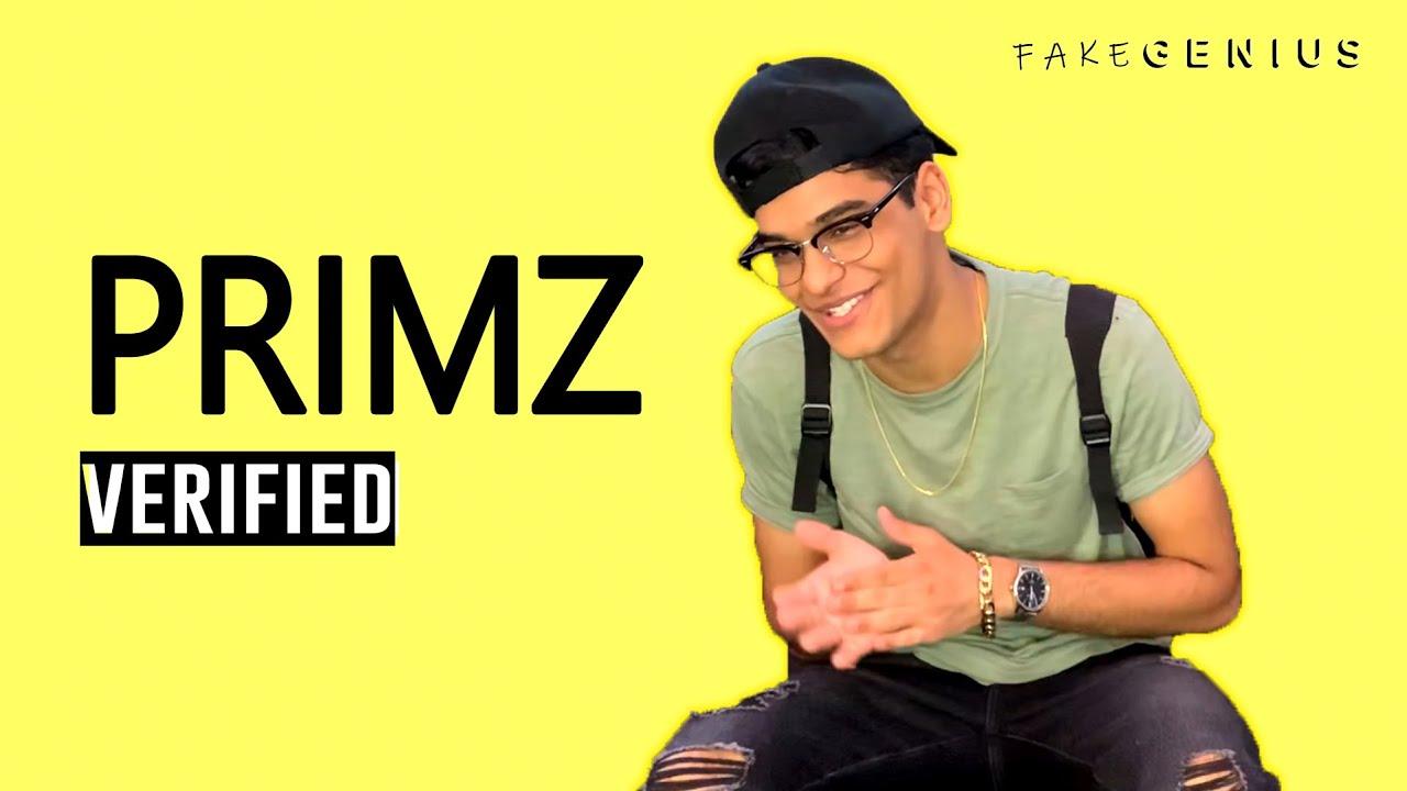 "Download Primz ""Desi Girl / Party Girl"" Official Lyrics & Meaning   Verified Genius PARODY Interview"