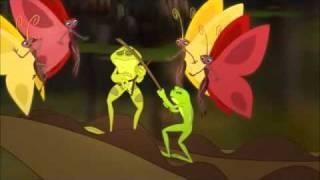 La principessa e il ranocchio - Canzone 4