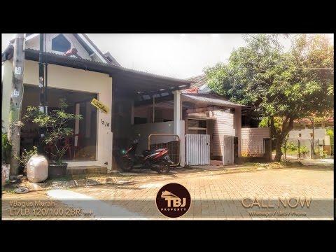 VBR - Rumah dan Usaha Dijual Bintaro 9 2017 - tbj