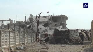 بومبيو: صفقة القرن ستتم بالتوافق بين الفلسطينيين والاحتلال
