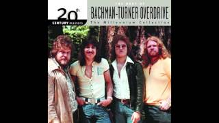 Watch BachmanTurner Overdrive You Aint Seen Nothin Yet video