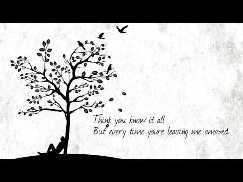 Know It All (Lyric Video) - Rebelution