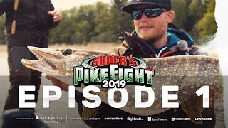 PikeFight 2019 -  Episode 1