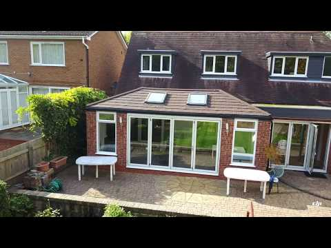 Ensign Conservatory Roof Solutions