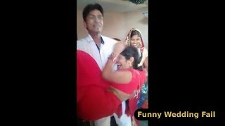 Funny Indian Wedding Fail Video Compilation Full