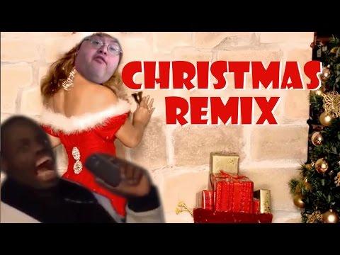 Christmas Music Remix [2016]