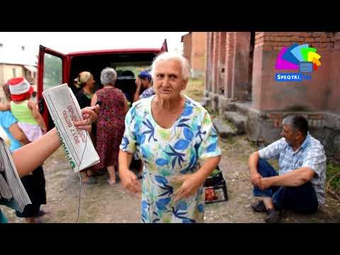 """""""სპექტრის"""" საახალწლო კურიოზები  (ვიდეო)"""